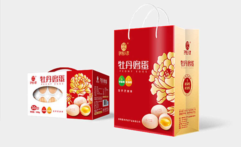 农产品包装设计策划加印刷