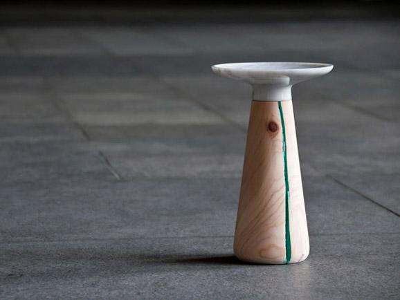 """台湾设计师借家具诠释""""无用""""之美"""
